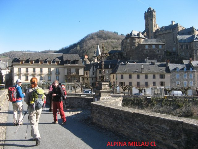 rando estaing 14 avril 2013